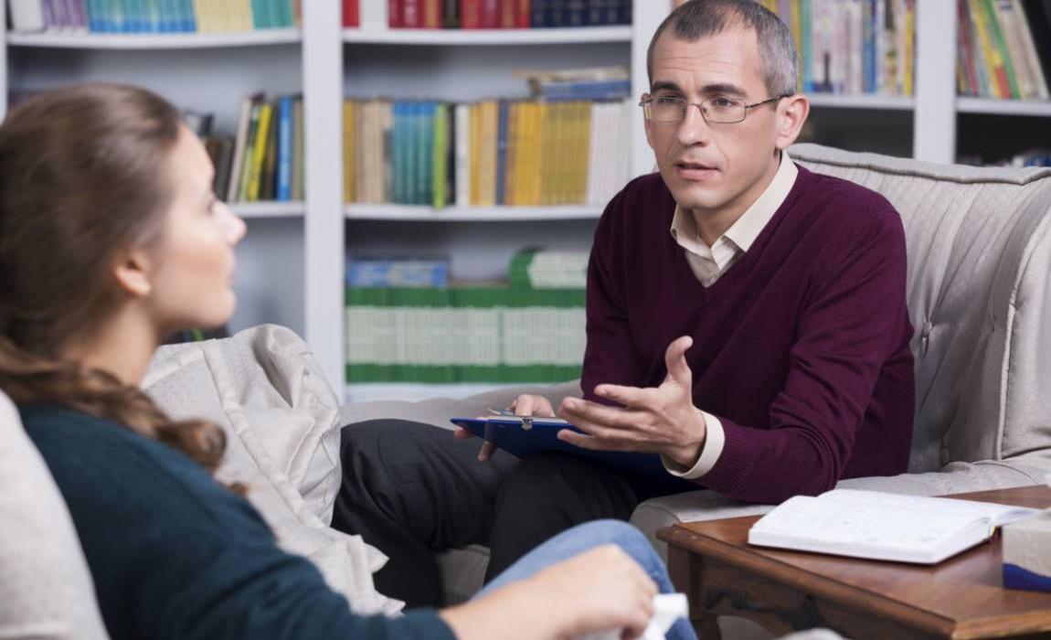 A importância do profissional de Saúde Mental
