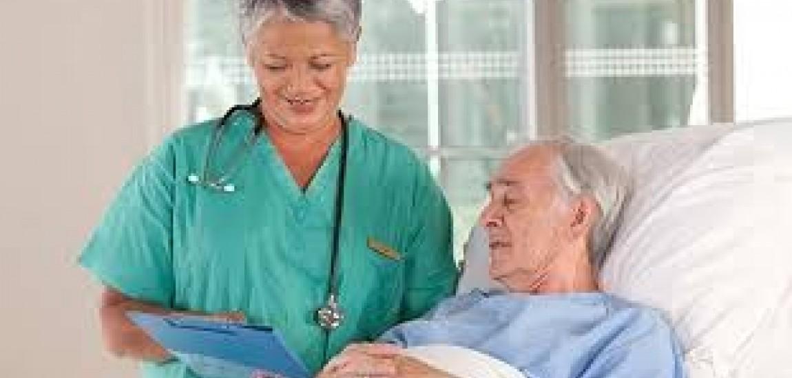 Enfermagem em Gerontologia
