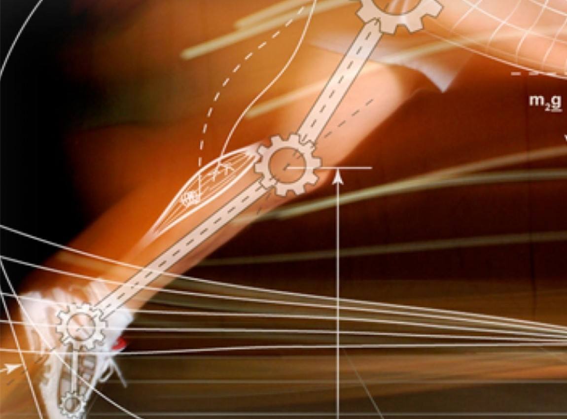 Biomecânica e Avaliação na prática esportiva