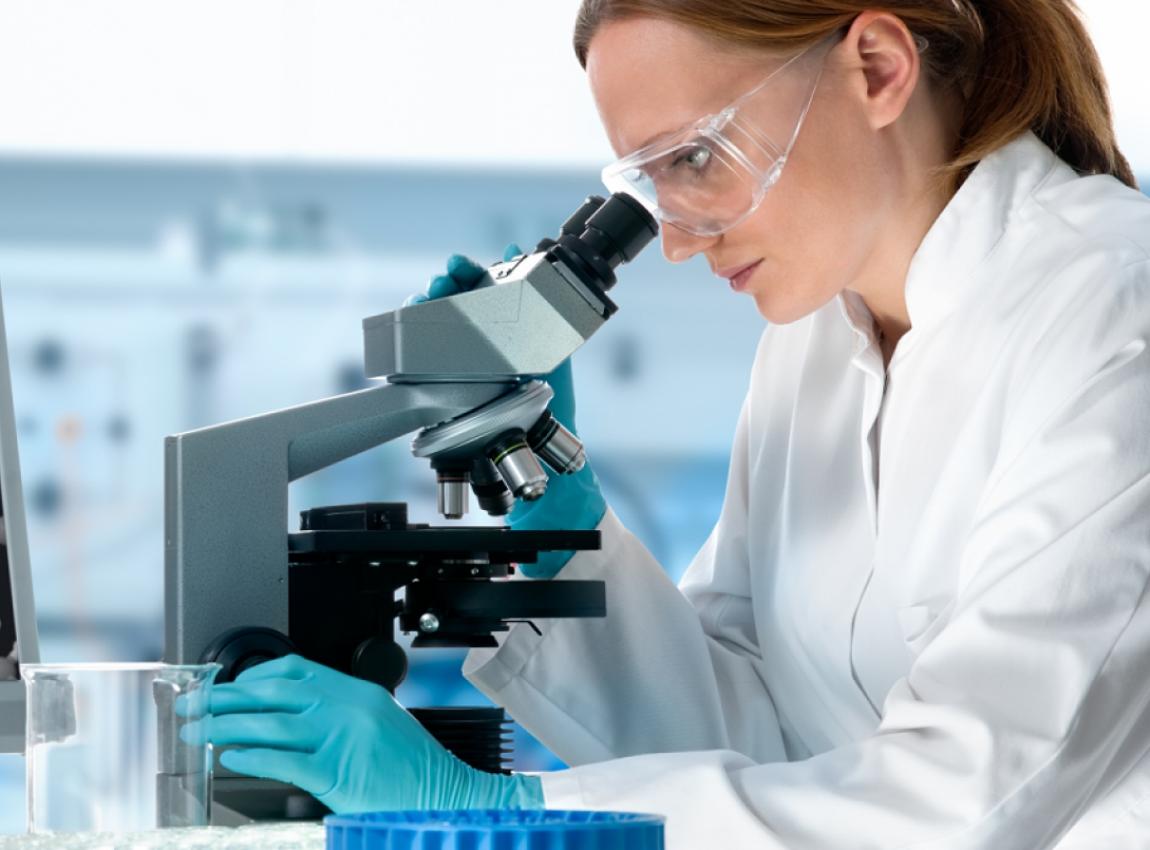 MBA em Gestão Laboratorial - Matrículas Abertas (Previsão: 04/04) + Info clique aqui