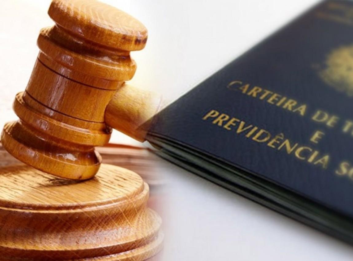 Direito do Trabalho e Processo do Trabalho - Belém - Início Previsto 21/08/2021