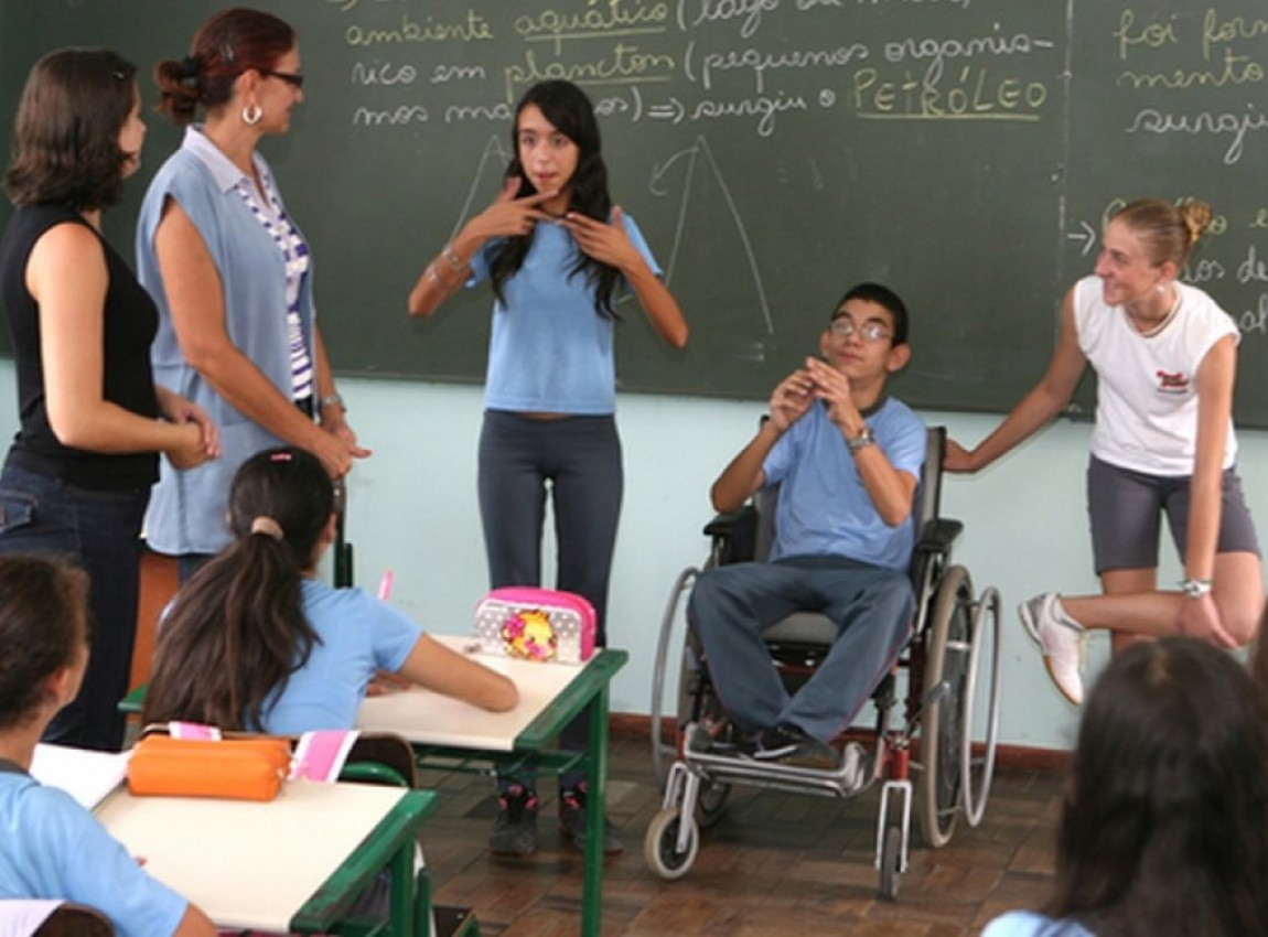 Docência no Ensino de Libras - Núcleo Acará - Previsão de Início 17/11/2018