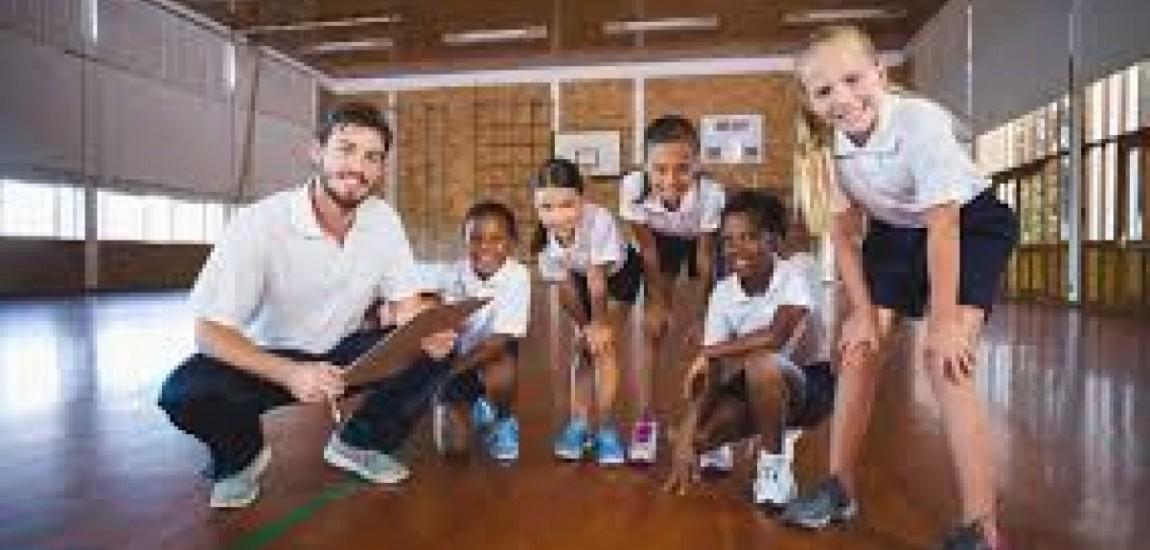 Educação Física Escolar - 3ª turma - Matrículas Abertas (Previsão: 14/09) + Info clique aqui.