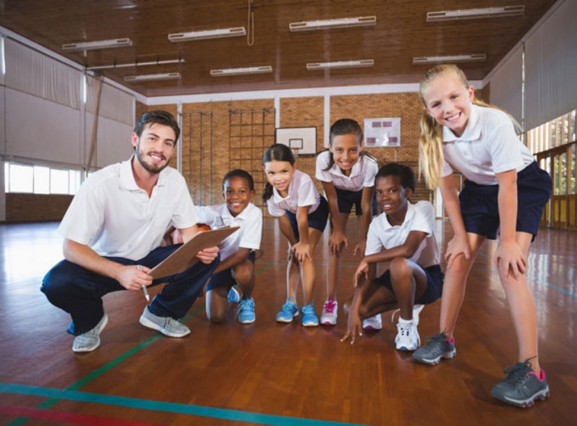 Educação Física Escolar - 4ª turma - Matrículas Abertas (Previsão: 21/03) + Info clique aqui