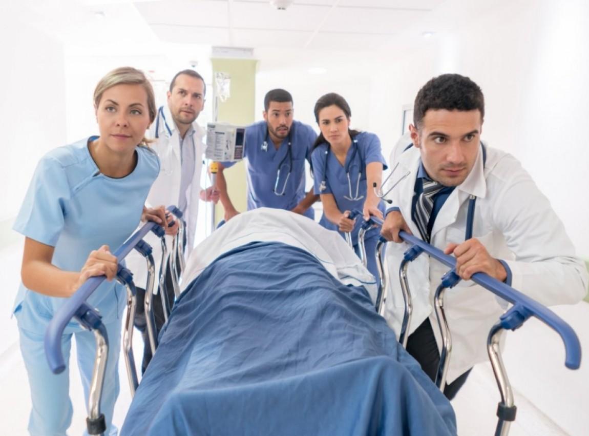 Enfermagem em Urgência e Emergência - 6ª turma - Matrículas Abertas (Previsão: 15/02) + Info clique aqui
