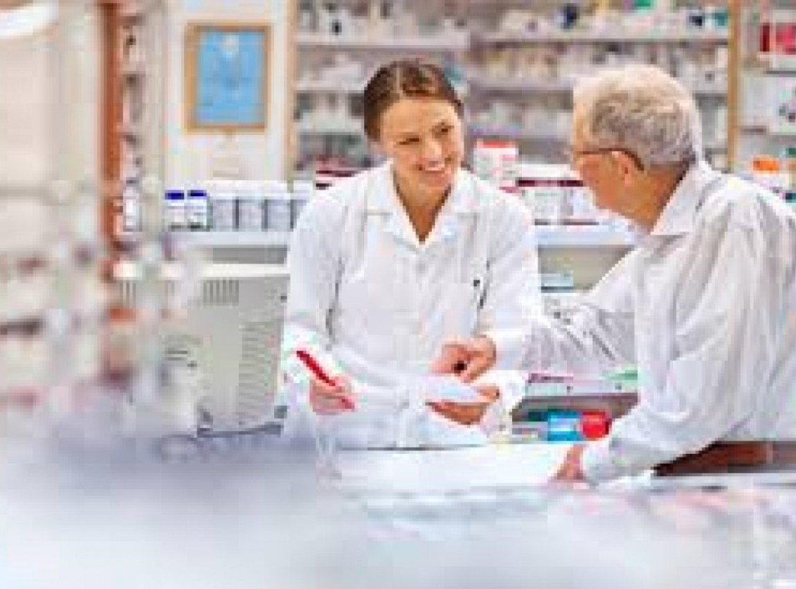 Farmácia Clínica e Cuidados Farmacêuticos - Bacabal/MA