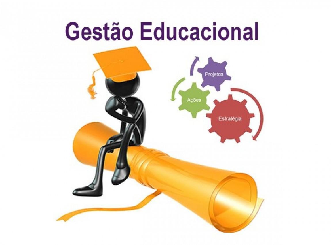 Gestão Educacional - Turma 06 - Unidade BELÉM/Unidade ARCIPRESTE -PREVISÃO DE INÍCIO - 14/09/2019