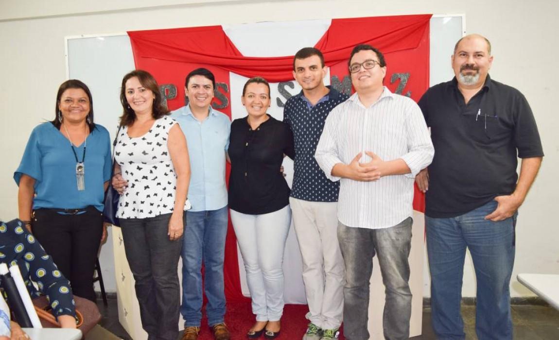Alunos da Pós-Graduação Esamaz realizam apresentação de trabalhos científicos