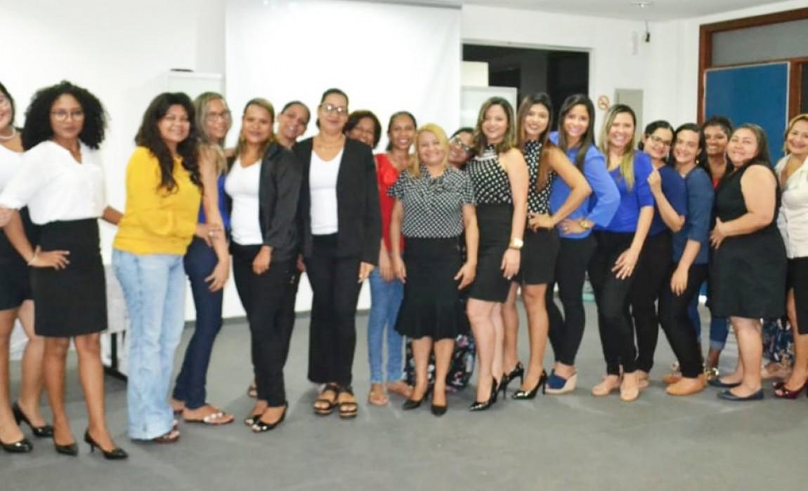 Curso de pós-graduação realiza I Colóquio de Alfabetização e Práticas de Letramento para apresentação de trabalhos de conclusão de curso