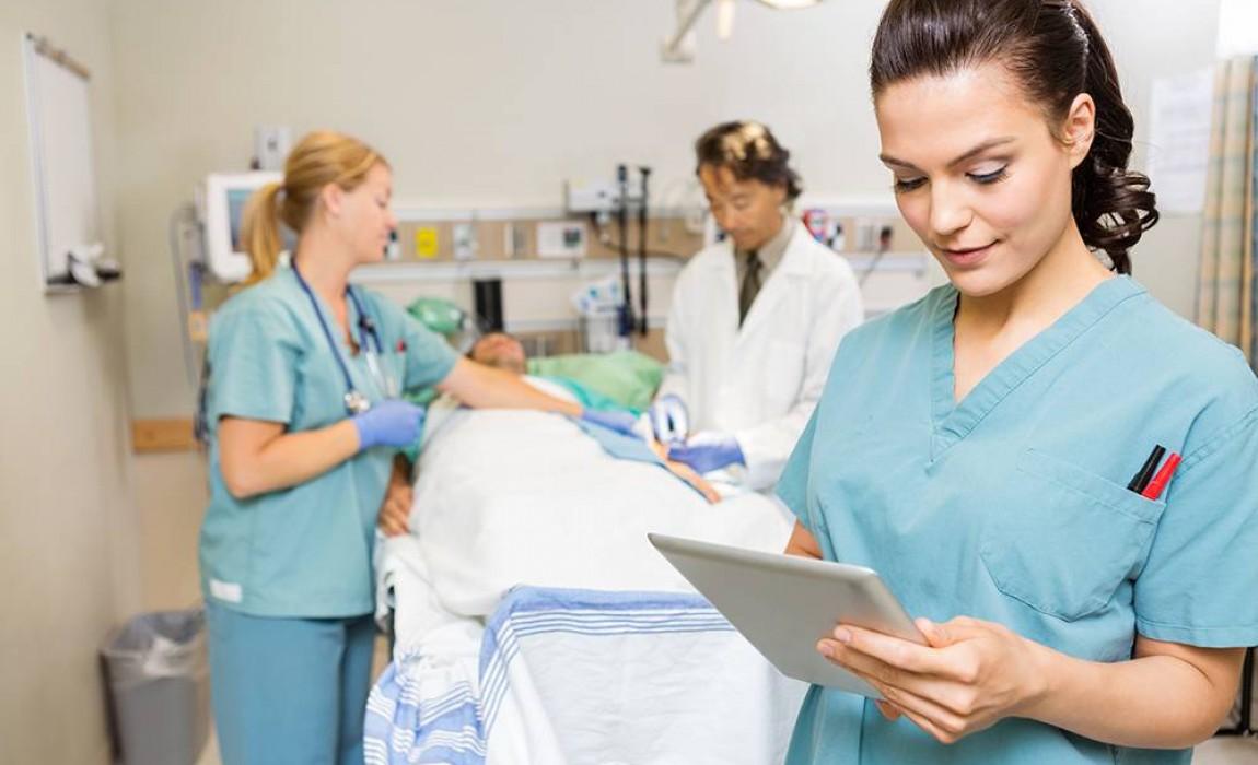 Enfermeiro Intensivista: Quais são os Conhecimentos, Habilidades e Atitudes necessárias para este profissional?