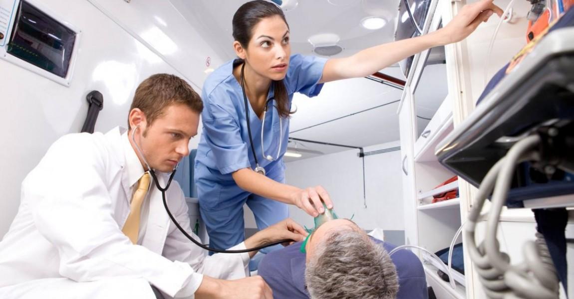 Conheça o papel do profissional de enfermagem no cenário de IMV