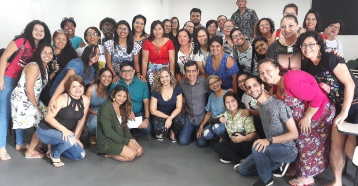Curso de Especialização em Formação de Contadores de Histórias e Mediadores de Histórias