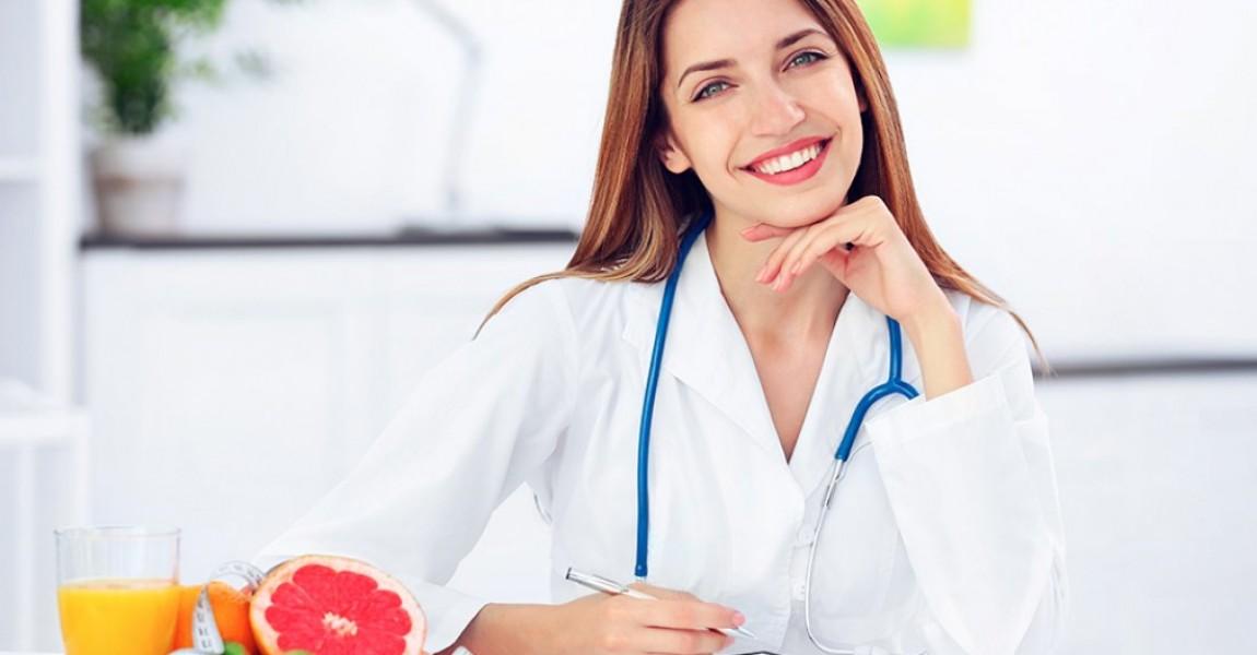 Descubra a média salarial dos profissionais de Nutrição