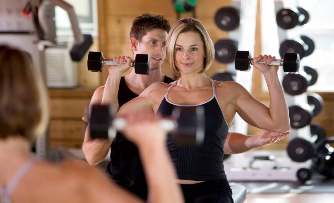 O mercado de trabalho para Musculação e Fisiculturismo
