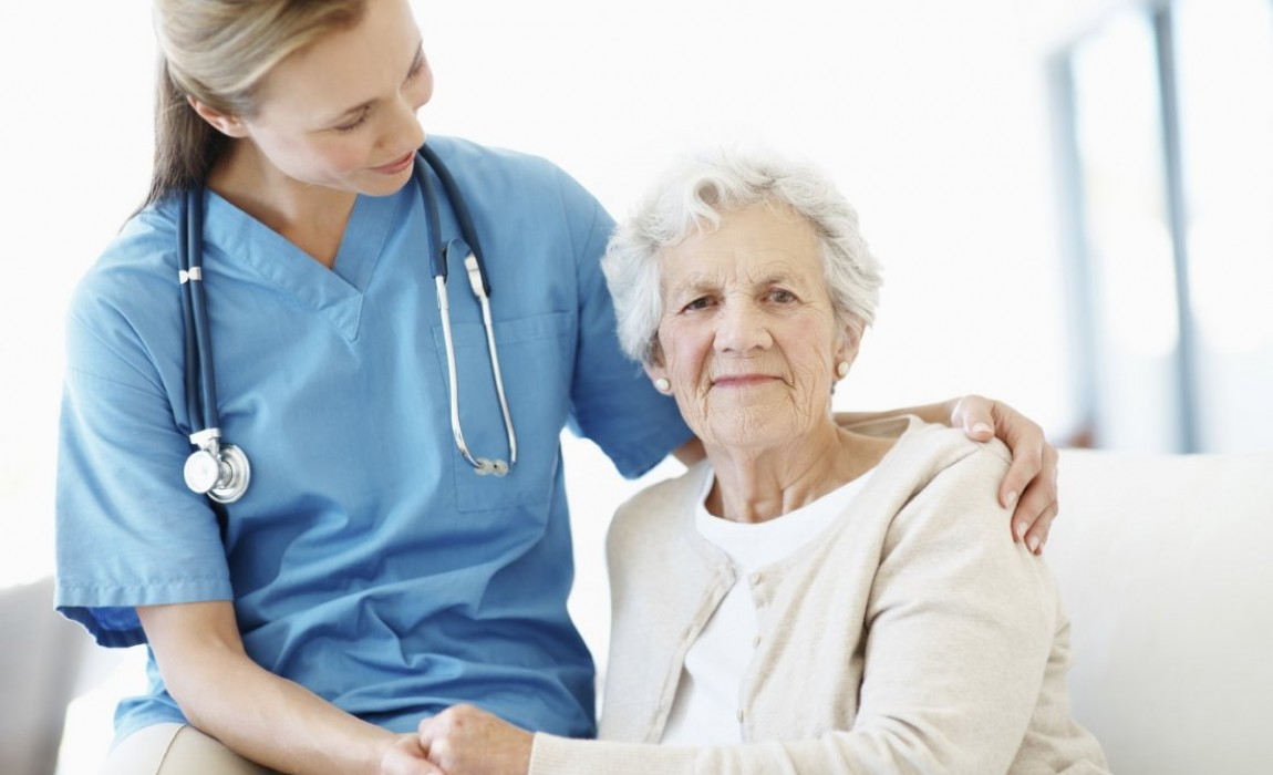 Por que fazer pós graduação de Enfermagem em Gerontologia?