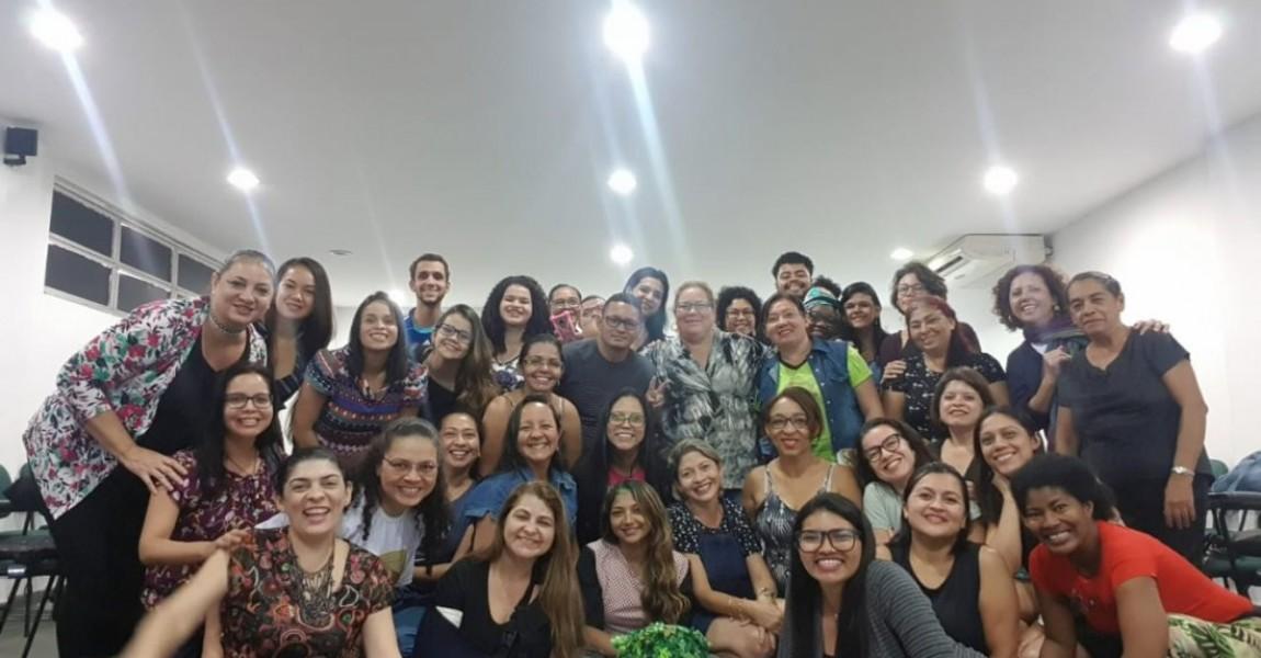 Tô na Pós ESAMAZ - 16 E 17/03/2019 - Especialização em Formação de Contadores de Histórias e Mediadores de leitura